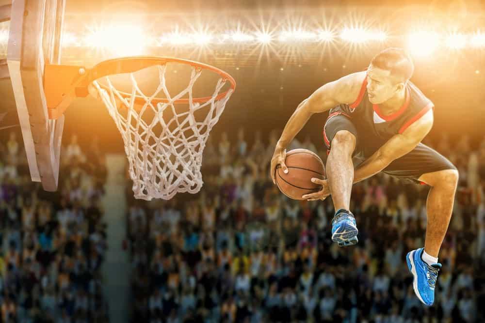 Basketball Jump higher