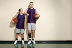 Best Basketball Tips for Short Players