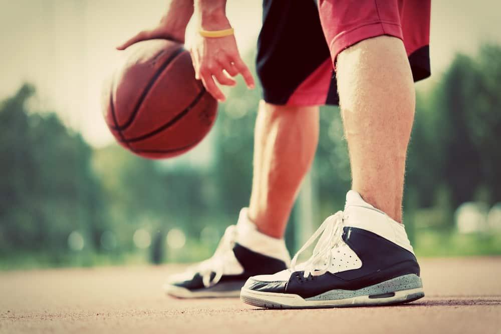 Dribble Better Basketball