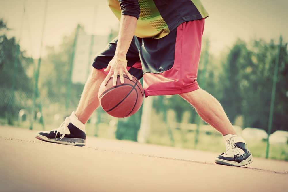 Dribble Better In Basketball