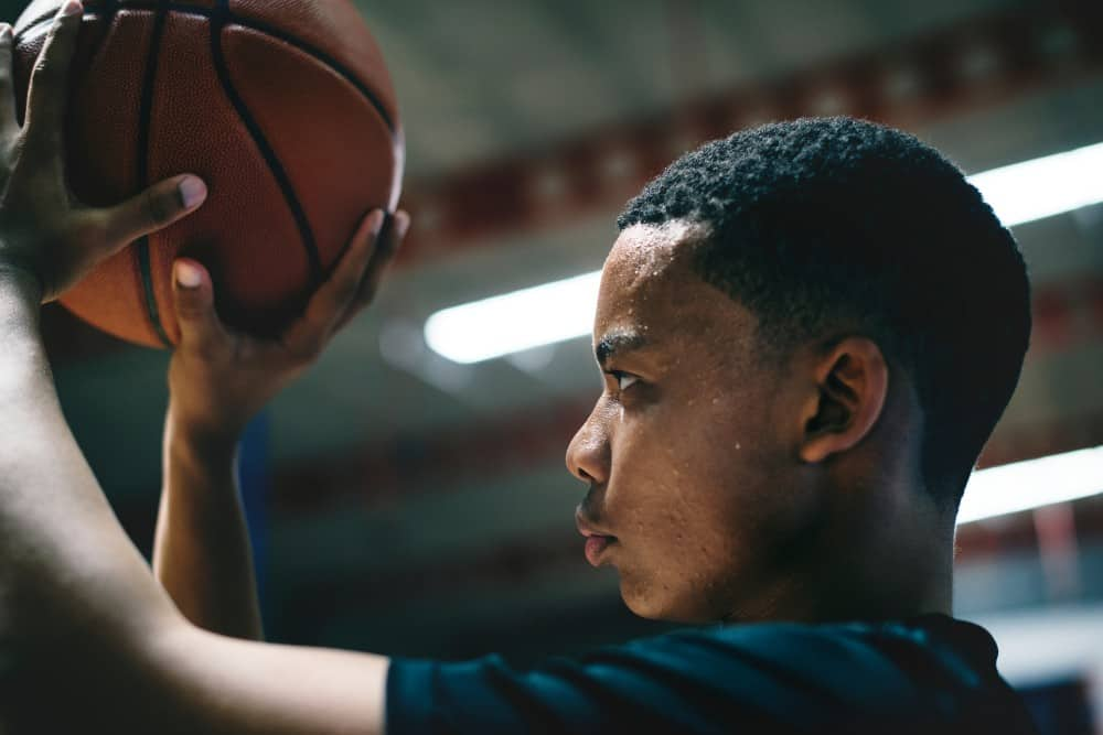 Get Better At Basketball Helpful Tips