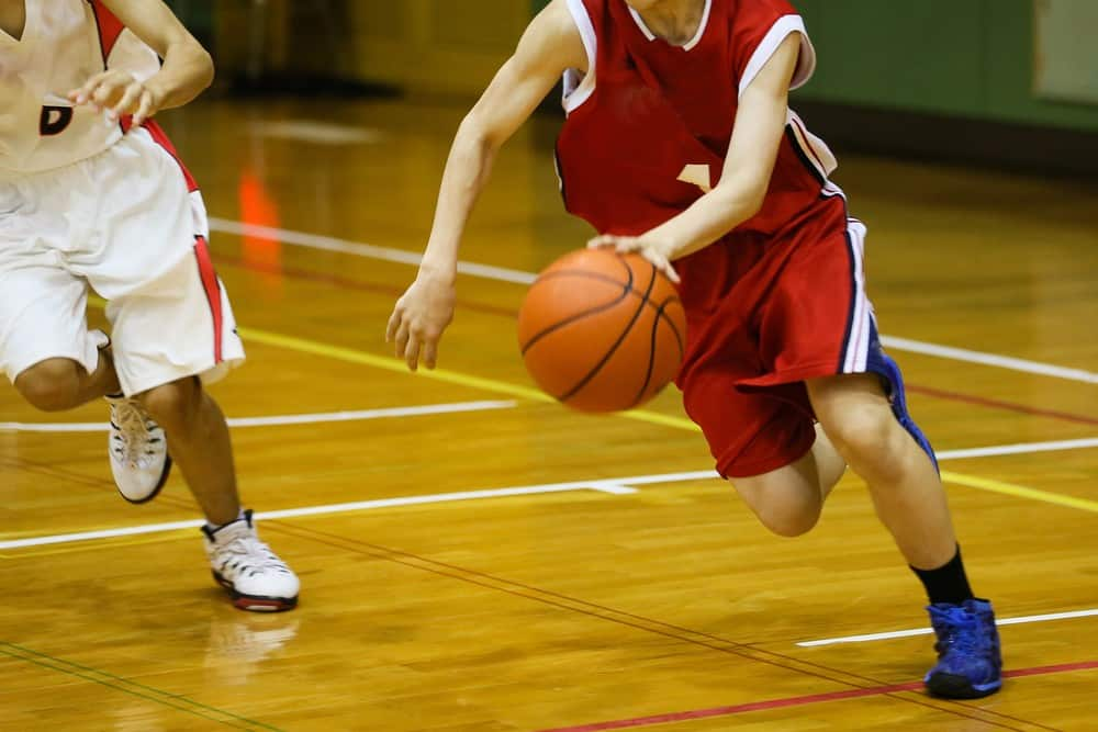 How to Dribble Better Basketball