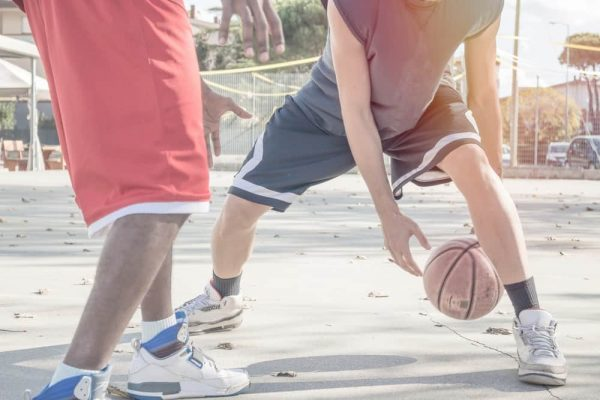 How to Dribble Better In Basketball