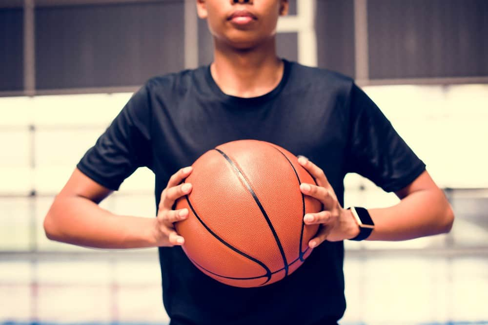 How to Get Better At Basketball Tips