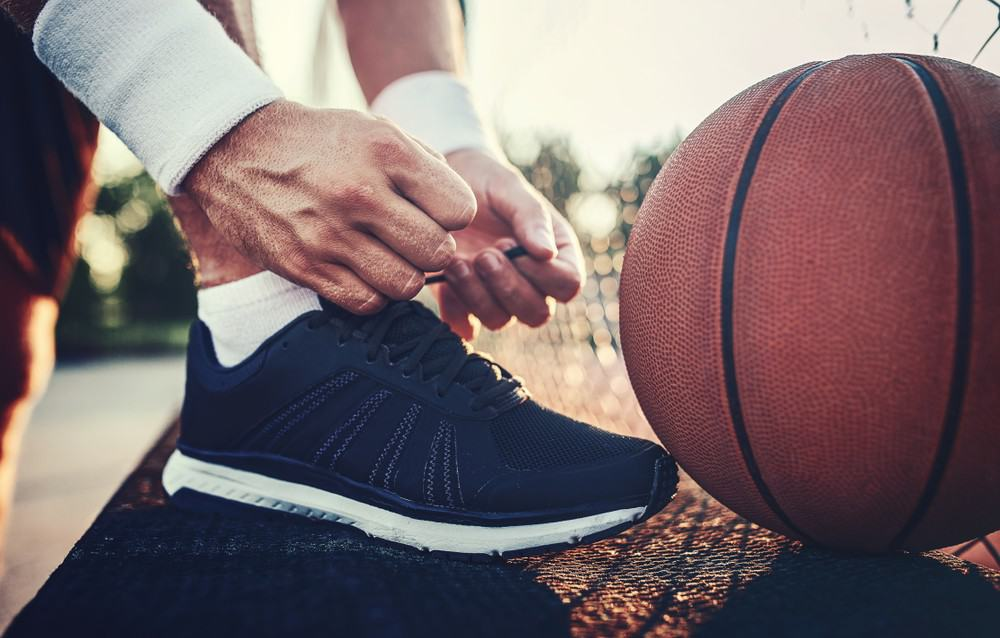 How to Get Better At Basketball Tricks