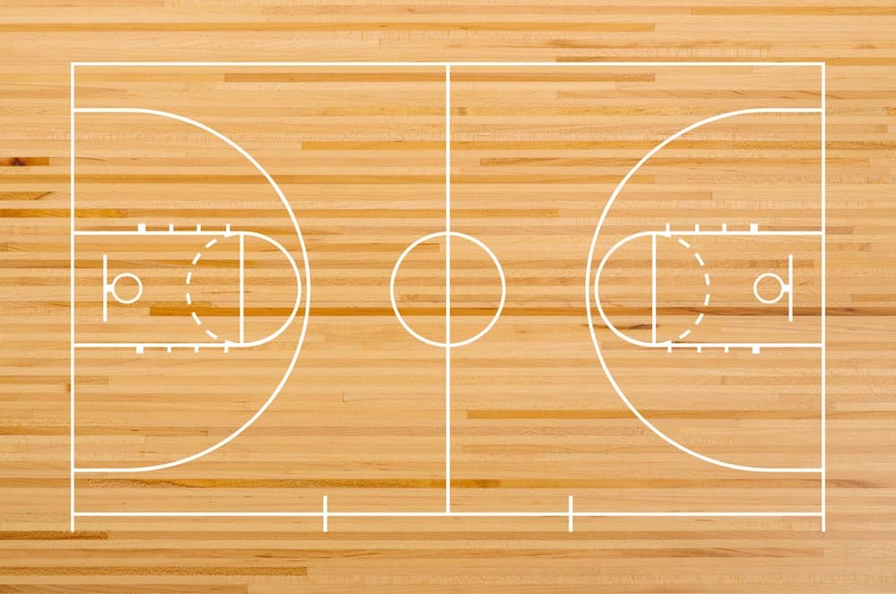 How to Make Cheap Basketball Court in Backyard