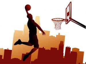 Jump High in Basketball