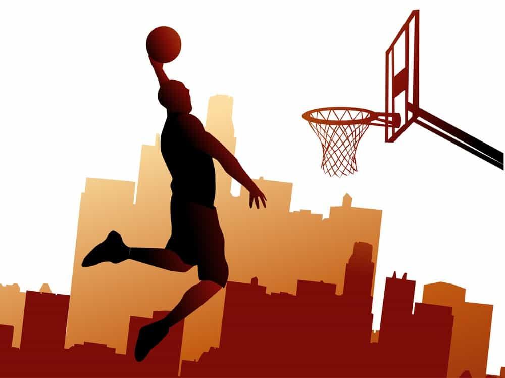 Jump High in Basketball