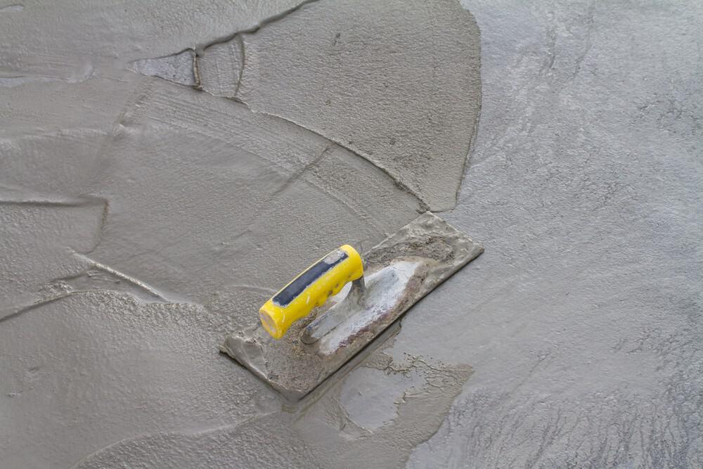 Make a Concrete Surface