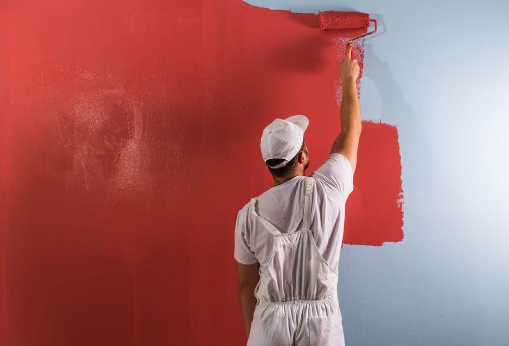Paint the Basketball Court Boundaries