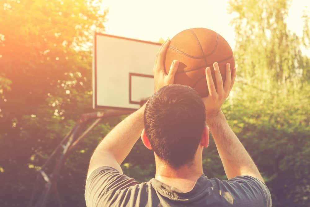basketball shooting tips