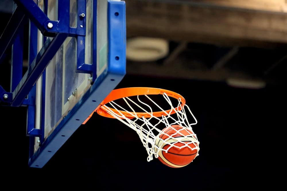 how to improve and get better at basketball shooting