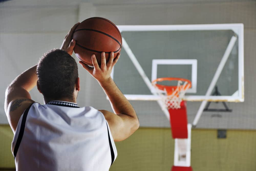 tips to improve and get better at basketball shooting