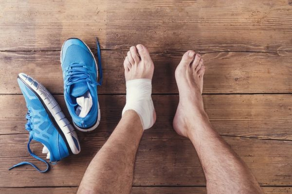 Best Basketball Shoes For Plantar Fasciitis