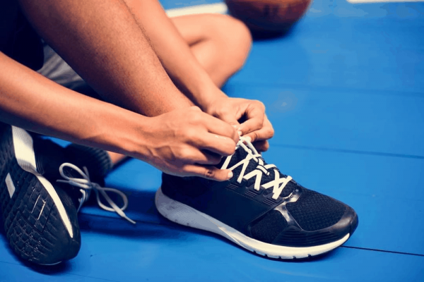 Best Basketball Shoes for Indoor and Outdoor