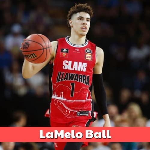LaMelo Ball Shoes