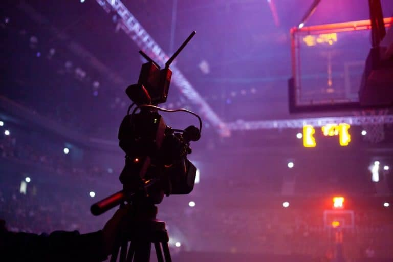 Best Video Camera For Basketball And Other Sports