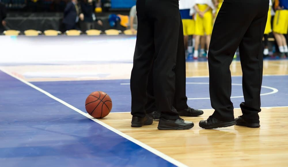 3 Best Basketball Referee Shoes 2020