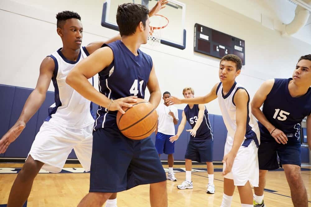 Best Compression Pants For Basketball