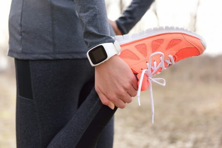 Best Fitness Trackers For Basketball