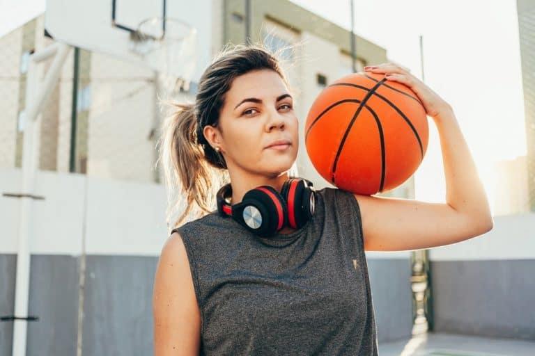 Best Headphones For Basketball