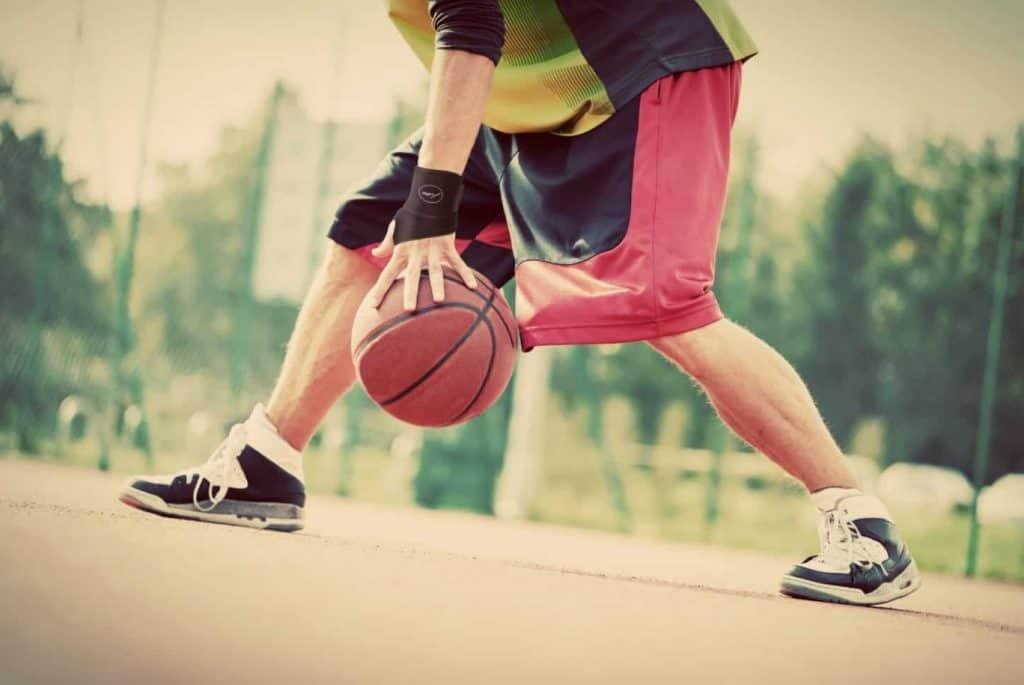 Best Wrist Brace For Basketball