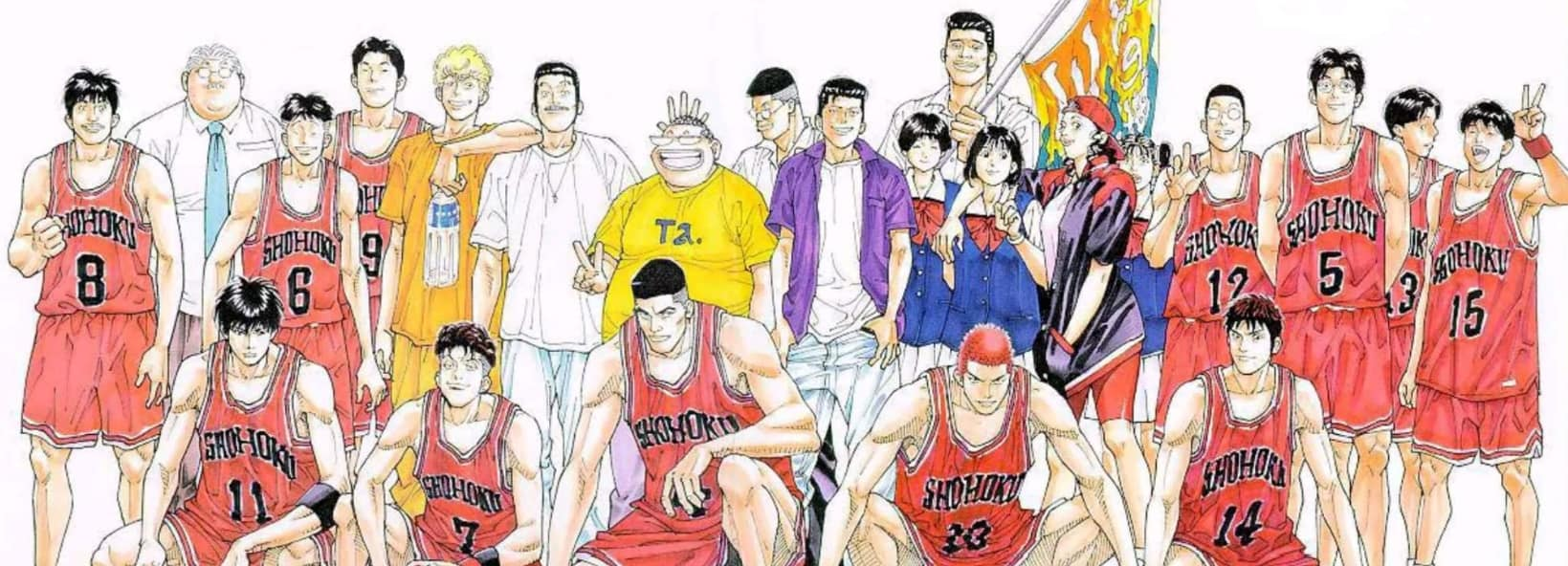 Why Do We Recommend The Above Mentioned Basketball Anime