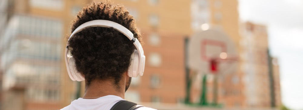 Why These Basketball Headphones Are Perfect