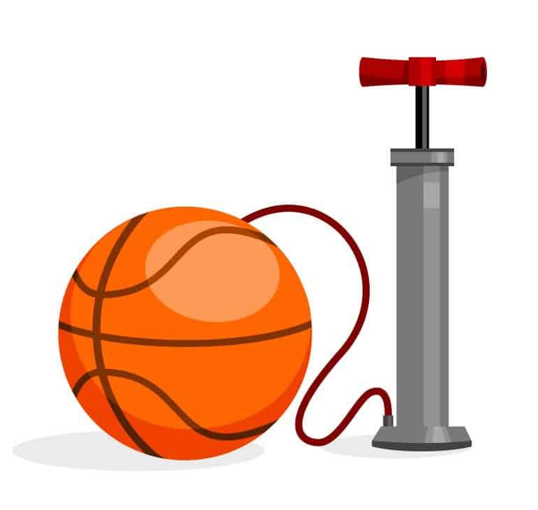 Best Basketball Pump