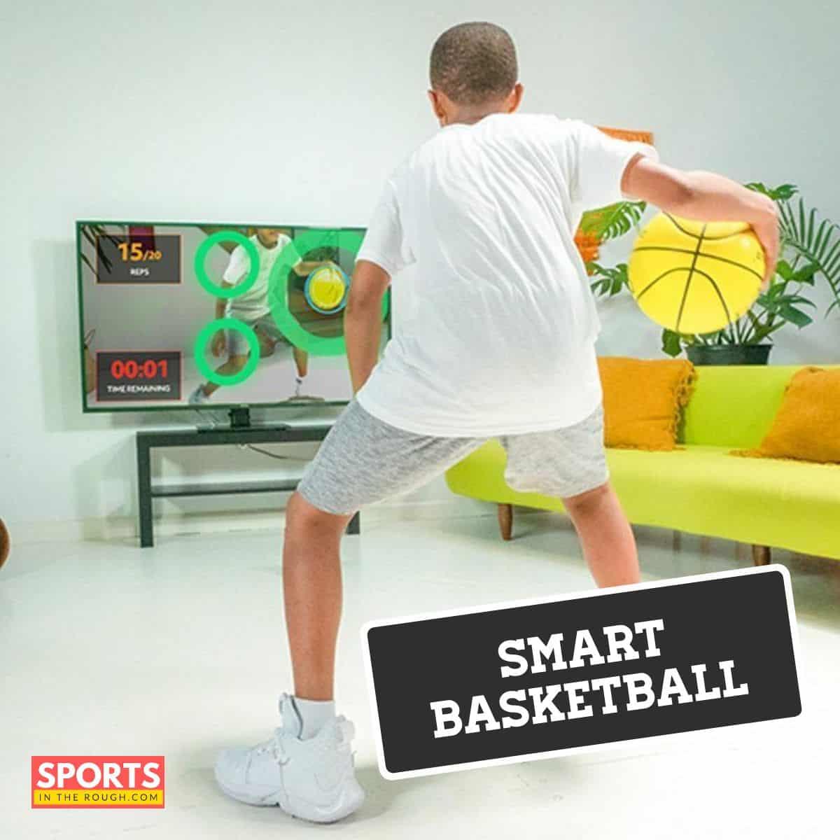 smart basketball reviews